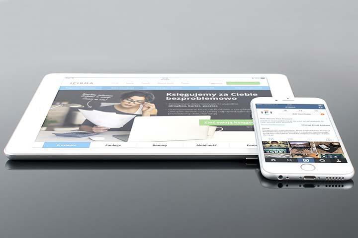 EVS Internet Sales uit Rotterdam